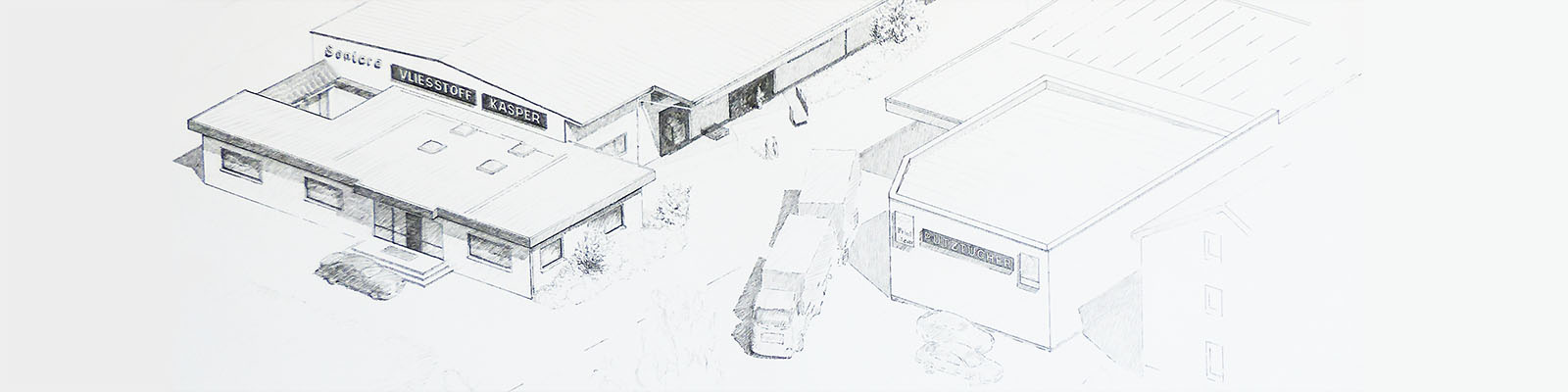 Zeichnung, painting, Vliesstoff Kasper GmbH