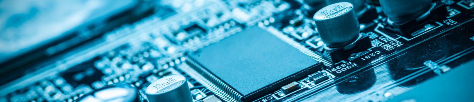 Reinigungstücher für die Elektronikdustrie